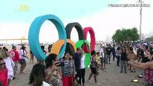 Deja Vu? Japan Had to Postpone the Olympics Before! Here's Why [Video]
