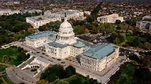 News video: Senate Unanimously Passes $2 Trillion Coronavirus Relief Bill
