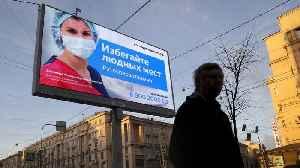 News video: Russia To Halt International Flights Starting Midnight Friday
