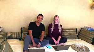 Tampa Bay area couple finally returns from Morocco [Video]