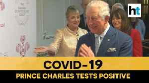 Coronavirus: Prince Charles, heir to British throne, latest celeb to be infected [Video]