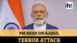'Saddened to hear about terror attack on gurudwara in Kabul': PM Modi [Video]