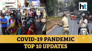 Coronavirus | PM's warning; 'no AC' advisory; Ivanka hails Oyo: Top 10 updates [Video]