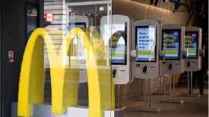 McDonald's Cutting Menu, Stopping Breakfast All Day Amid Coronavirus