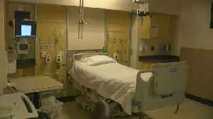 News video: Health Care System Preps For Using Stadiums, Hotels