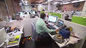 Stay-at-home orders could serve as an important test for the future of remote working [Video]