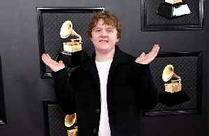 Lewis Capaldi began his music career with a school talent show [Video]