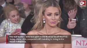 Olivia Attwood: Love Island villa is worse than quarantine [Video]