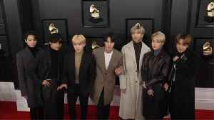 BTS are teaching fans Korean with online lessons [Video]