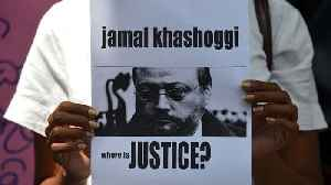News video: Istanbul prosecutor indicts Saudi suspects for Khashoggi killing