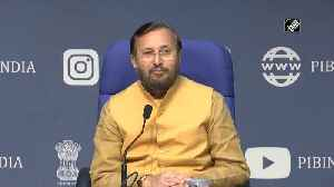 News video: COVID-19 Centre to provide 7 kg ration to 80 Cr needy in country