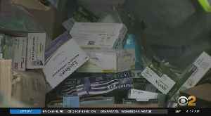 Monmouth County Seeking Medical Supplies [Video]