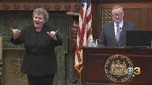 News video: Coronavirus Latest: Philadelphia Asking Anyone Who Has Recently Been To NYC To Self-Quarantine
