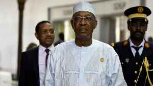 Chad president pays tribute to soldiers killed in Boko Haram attack [Video]