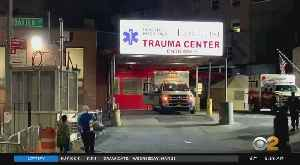 News video: Coronavirus Update: Deadly 24 At Elmhurst Hospital