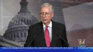 US Senate Passes $2 Trillion Stimulus Package [Video]