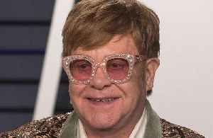 Sir Elton John to headline coronavirus benefit [Video]