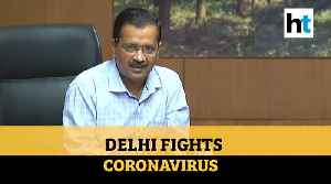 Coronavirus lockdown | 'Essential services allowed, mohalla clinics open': Kejriwal [Video]