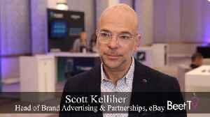 eBay's Scott Kelliher: Flexibility, Not Standardization, Is Key to Success [Video]