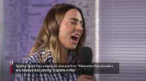 Mel C wants the Spice Girls to tour again after the coronavirus pandemic [Video]