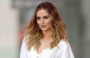 Perrie Edwards is struggling to ration food thanks to her boyfriend's bottomless stomach [Video]