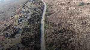 Derbyshire Police warn against non-essential travel to Peak District