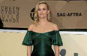 Reese Witherspoon's family patience [Video]