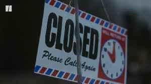 Unemployment Claims Hit Record High Amid Coronavirus [Video]