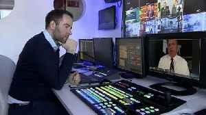 EU leaders meet via video-conference - so do our correspondents [Video]