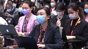 Asian nations struggle to contain coronavirus [Video]
