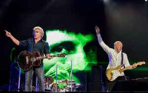 The Who rule out online concerts during coronavirus pandemic [Video]