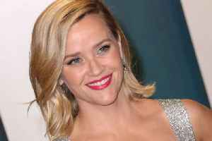 "Reese Witherspoon's family are trying to be ""patient"" while self-isolating [Video]"