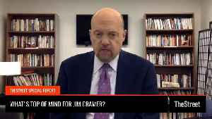 Why Jim Cramer's Focused on the Jobless Claims [Video]