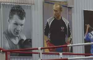 News video: Russian boxers appear to flout mandatory coronavirus isolation rules