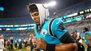 LaVar Arrington: Panthers did not give up on Cam Newton, they made a business decision [Video]