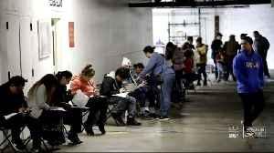 News video: Senate passes $2.2 trillion coronavirus rescue package on unanimous vote