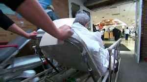 Iowa ER Nurses Describe Fight Against COVID-19 [Video]