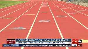 COVID-19 impact on Kern County sports teams [Video]