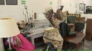 Organizations Providing Housing for Homeless Iowans Amid COVID-19 Outbreak [Video]