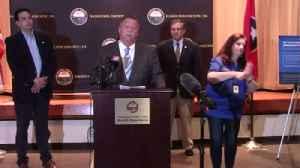 Hamilton County deaths [Video]