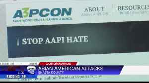Asian Americans grows concerned about safety after coronavirus pandemic continues to sweep the count [Video]