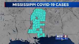 News video: New Mississippi Covid-19 Cases - 3/26/20