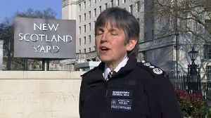 Met Police appeal for retired officers to return [Video]