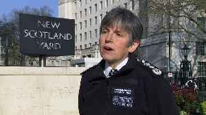 Met Police: London Covid-19 policing going 'very well' [Video]