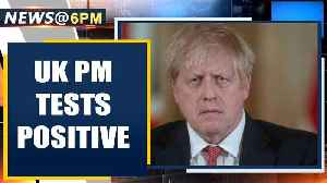 Covid-19: UK PM Boris Johnson tests positive, in self isolation at 10 Downing Street | Oneindia News [Video]