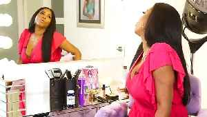 Inside 'RHOA' Star Kenya Moore's Skincare Routine and Beauty Secrets [Video]