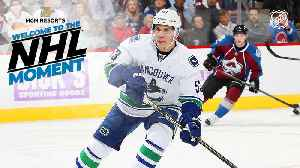 Welcome to the NHL Moment: Bo Horvat [Video]
