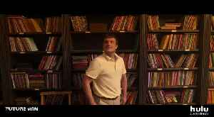 Future Man Season 3 Trailer - Final Season [Video]