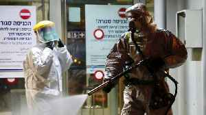Benny Gantz, Benjamin Netanyahu To Form Emergency Government [Video]