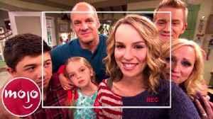 Top 10 Memorable Disney Channel Series Finales [Video]